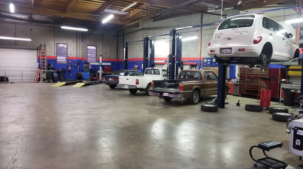 auto mechanical services